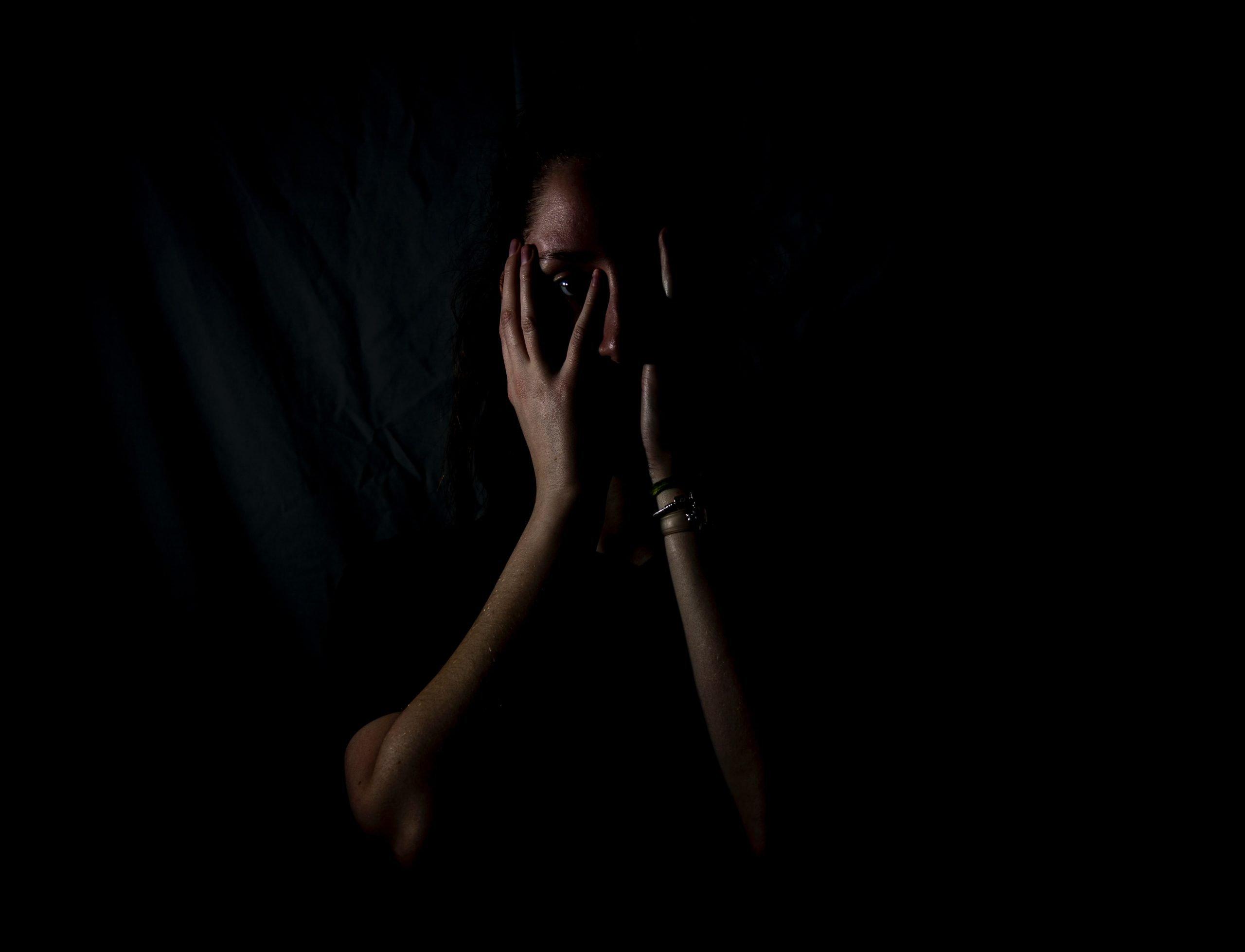 Desperation in Darkness