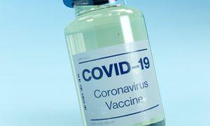 Vaccine Ampoule