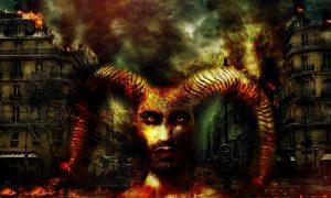 COVID Demon SA