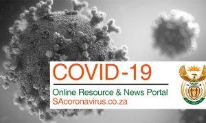 COVID-19 Alert Level